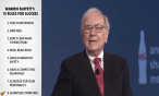 10 Life Rules to Remember - Warren Buffett